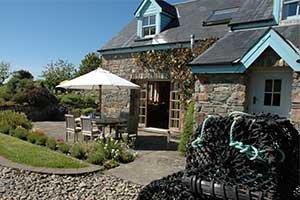Holiday Cottage, Parrog, Newport